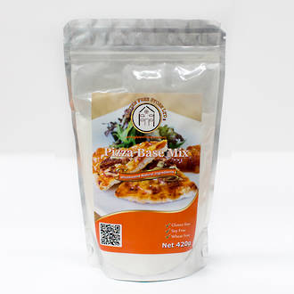 Pizza Mix (Gluten Free)