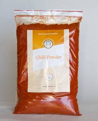 Chilli Ground