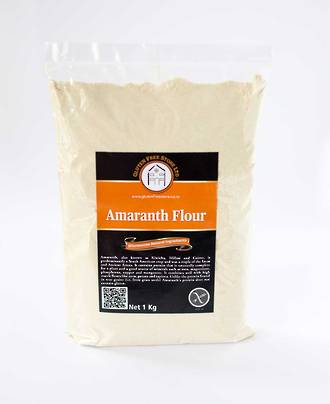 Amaranth Flour - Out of Stock