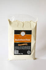 Buckwheat Flour - Out of Stock (due 23rd Jul.)