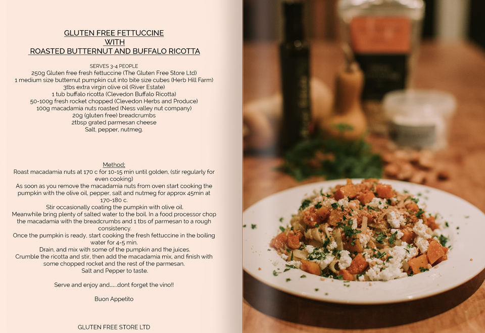 fettucine riccotta and pumpkin recipeshadow left copy
